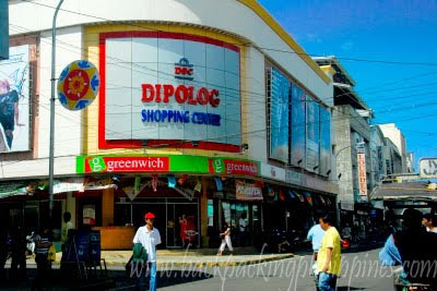 dipolog shopping mall