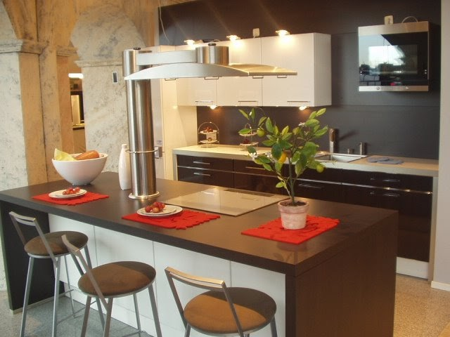 fingerhaus bautagebuch live bilder der k che. Black Bedroom Furniture Sets. Home Design Ideas