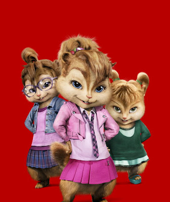 Sexy chipettes pictures all has touched