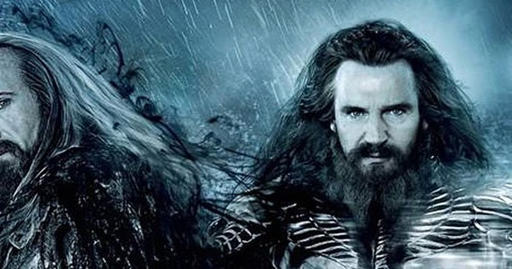 liam neeson and ralph fiennes as zeus and hades in clash. Black Bedroom Furniture Sets. Home Design Ideas