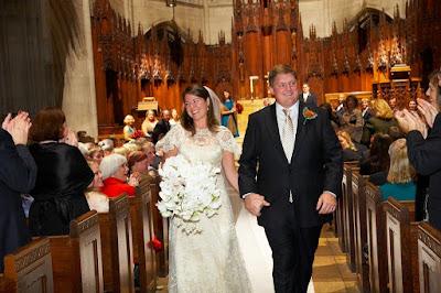 Three weddings in Heinz Chapel — Q Cassetti