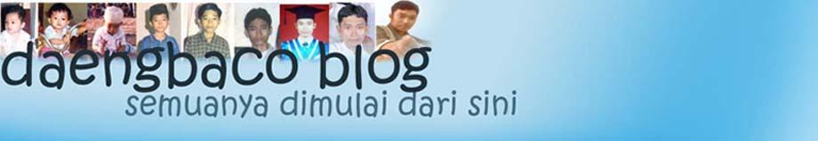 Daengbaco Blog