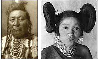 linkster native americans