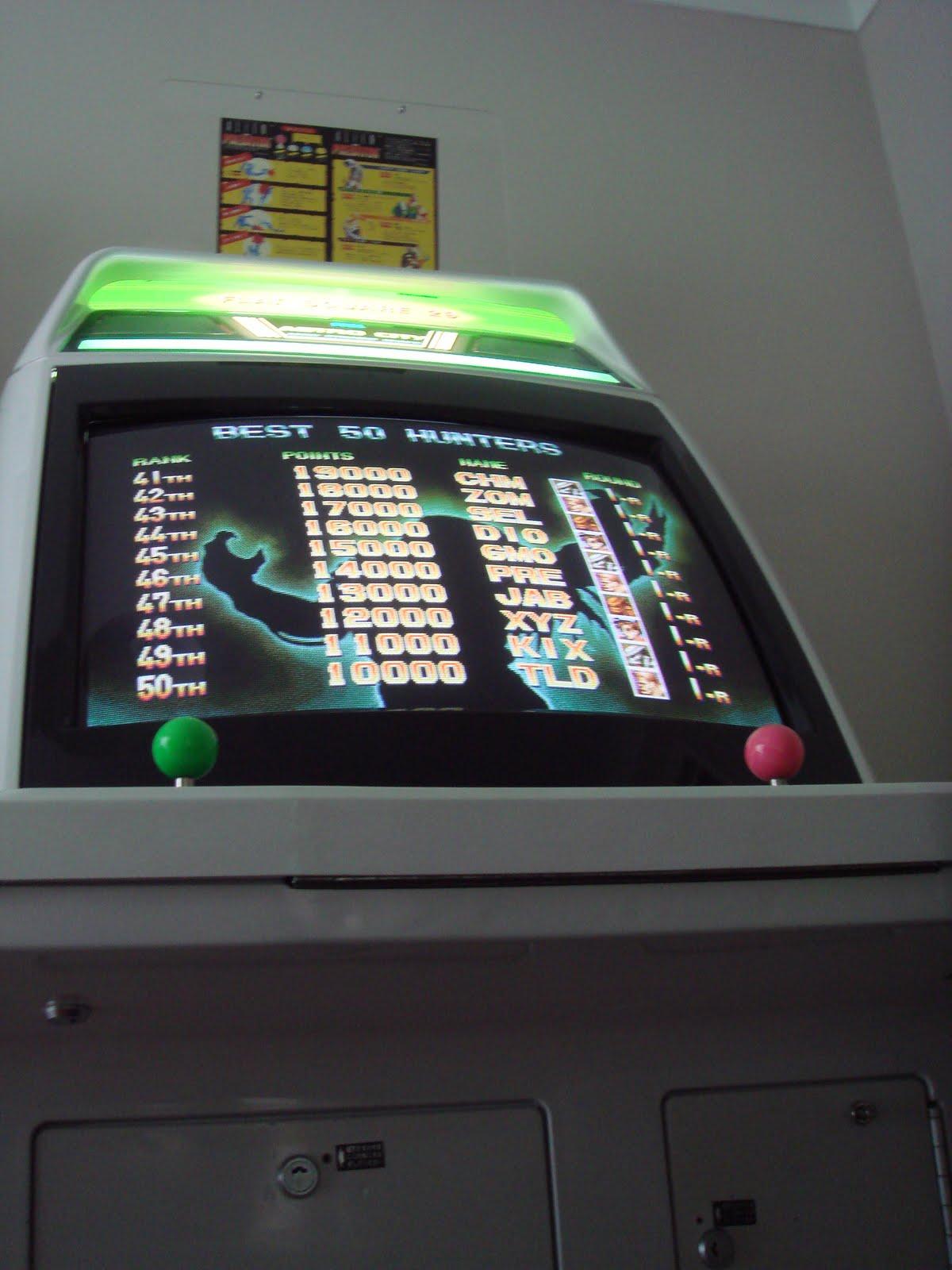 Arcade4life Sega Astro City Restore Amp Rebuild Part 6