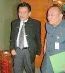 Memimpin Asosiasi Pupuk  APPKMI Jawa Barat