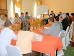 Memimpin CVSK Annual Meeting