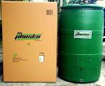 Komposter Pembuat Kompos ( Compost Bin)