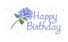 ¡Feliz Cumpleaños a todos mis queridos Sagitarios
