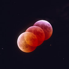 Eclipse Parcial de Sol el 25.11.11 / Eclipse total de Luna 10.12-11