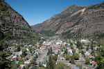 Ouray Summer