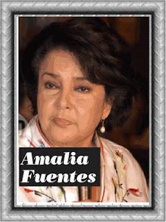 image of amalia fuentes