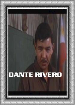 picture of dante rivero