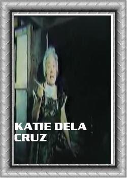 Kathy de la Cruz
