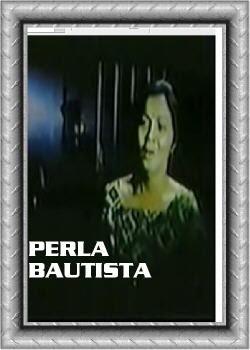 Perla Bautista