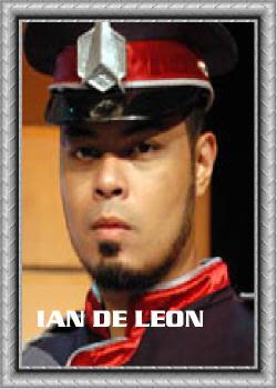 imafeof Ian de Leon