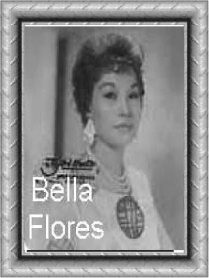 picture of bella flores