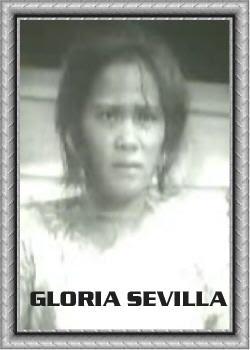 picture of Gloria Sevilla