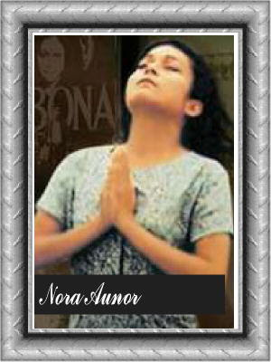 picture of nora Aunor