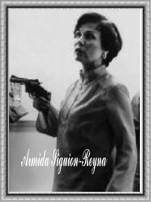 picture of armida siguion reyna