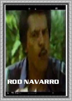 picture of rod navarro