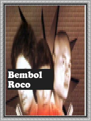 PICTURE OF BEMBOL ROCCO