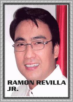 PICTURE OF RAMON REVILLA JR.