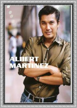 PICTURE OF ALBERT MARTINEZ