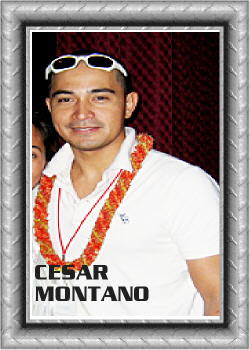 PICTURE OF CESAR MONTANO