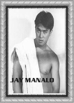 PICTURE OF JAY MANALO