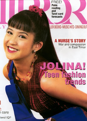 picture of jolina magdangal