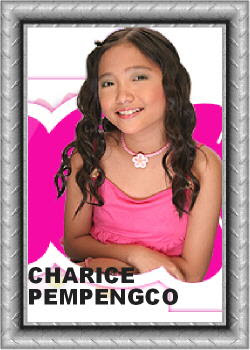 picture of Charice Pempengco