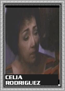 picture of celia rodriguez