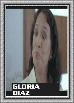 picture of gloria diaz
