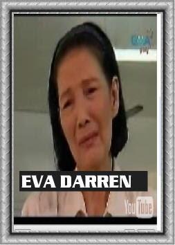 EVA DARREN
