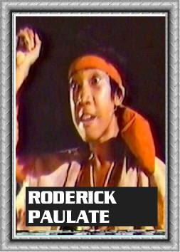 roderick paulta
