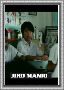 Jiro Manio