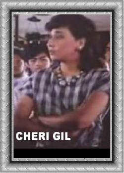 Cherie Gil