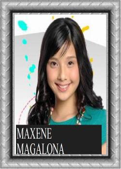 Maxene Magalona
