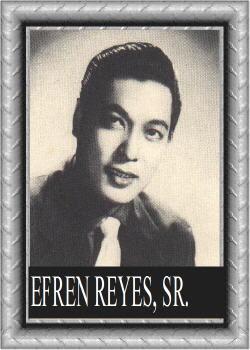 Efren Reyes Sr