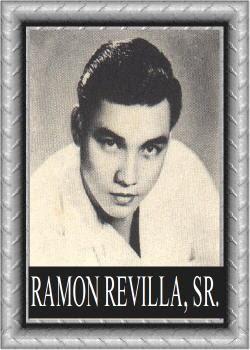 Ramon Revilla
