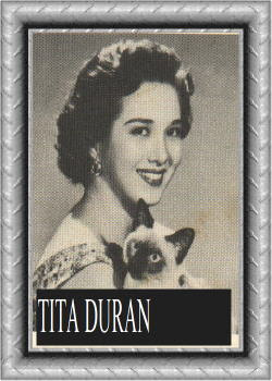 TITA DURAN