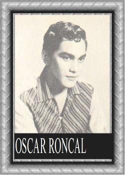 Oscar Roncal