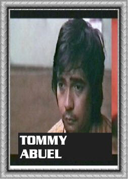 tommy abuel