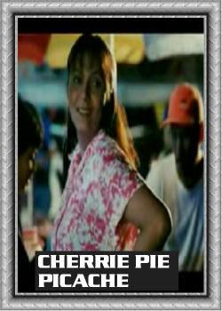 Cherrie Pie Picache