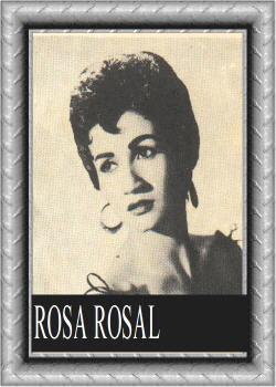 Rosa Rosal (b. 1931) nudes (29 pics) Erotica, 2015, butt