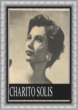 Charito Solis