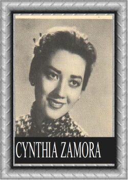 Cynthia Zamora Photo Gallery