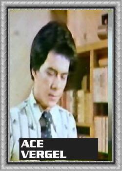 Ace Vergel