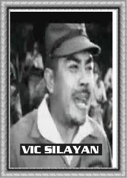 Vic Silayan