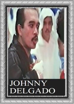 Johny Delgado